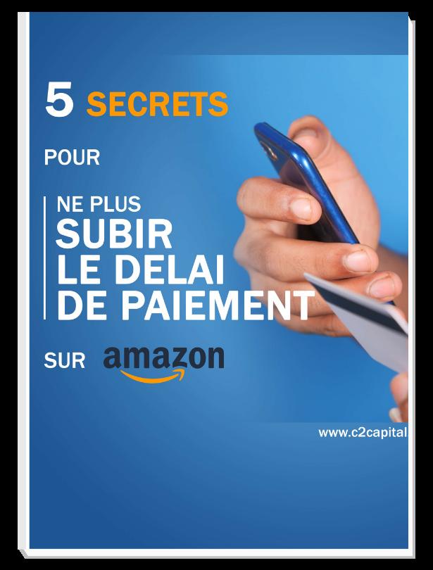 C2capital - 5 secret of Backmarket book cover - v2
